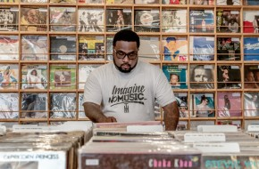 Guest of Honor: Terry Hunter talks roots, Chicago house culture & ADE