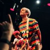 Waterparks at Melkweg in 12 photos