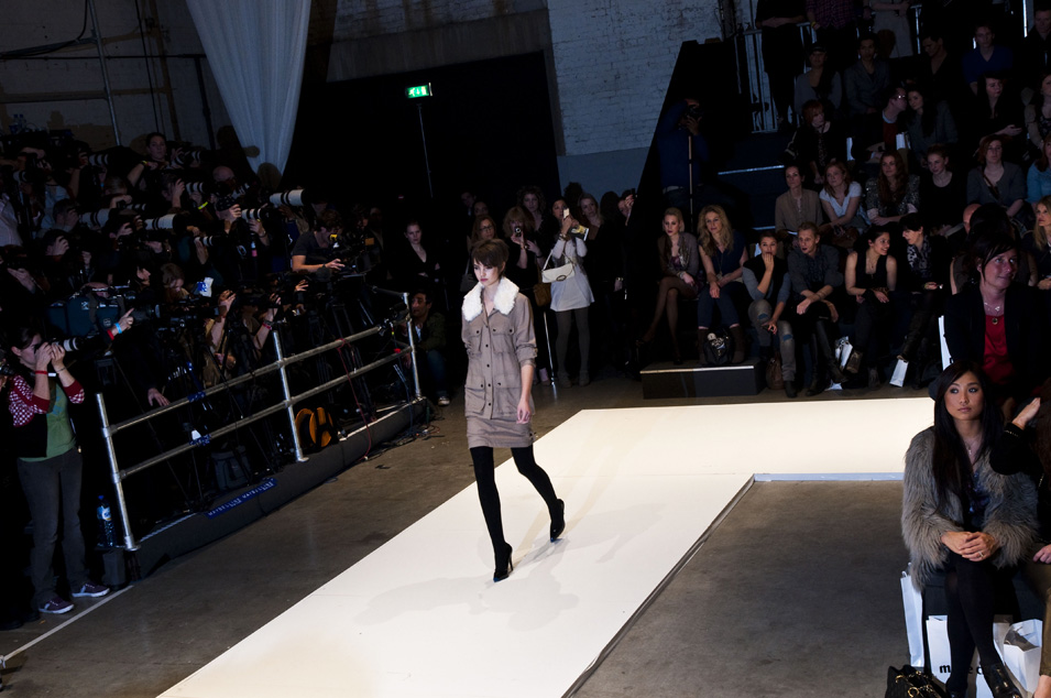 Amsterdam International Fashion Week Day 2 - SIS by Spijkers & Spijkers