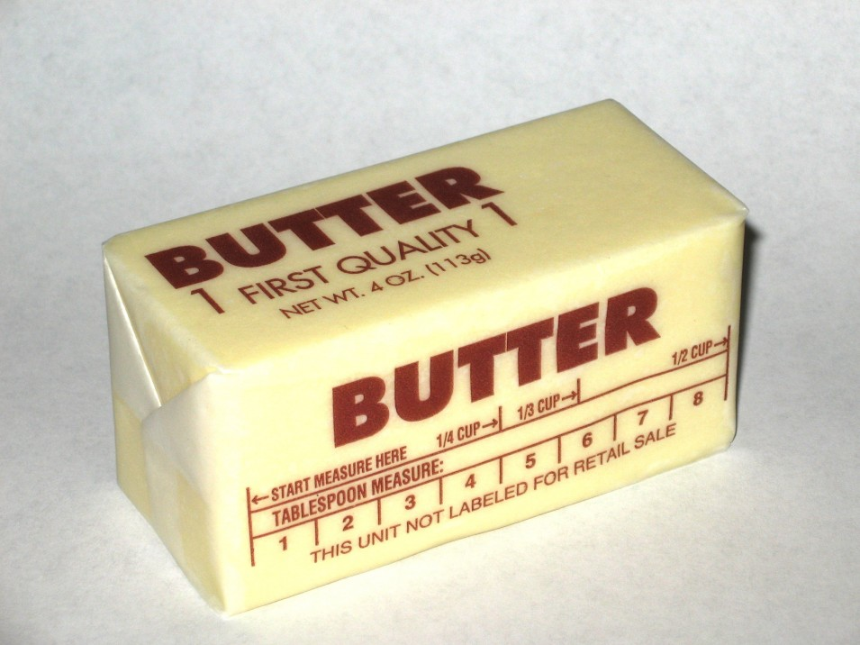 Mixtape Monday: In Butter We Trust by Spread it like Butter
