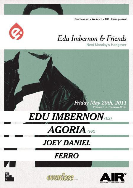 Edu Imbernon & Friends
