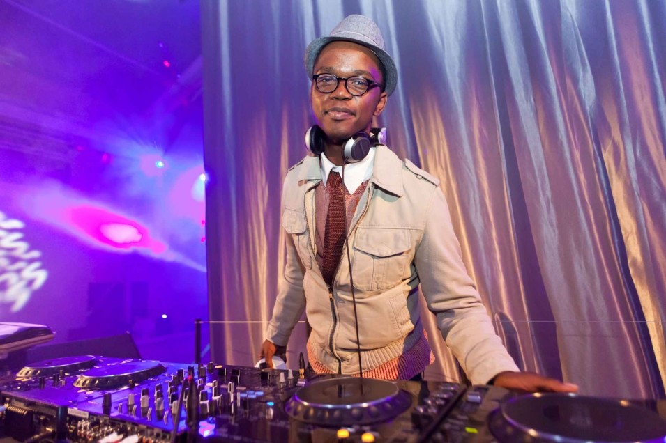 Meet deephouse talent Culoe de Song from South Africa