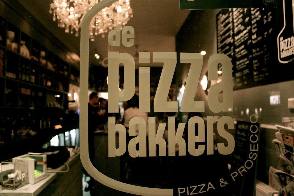 Meet and Eat: Thin crusted goodness at De Pizzabakkers