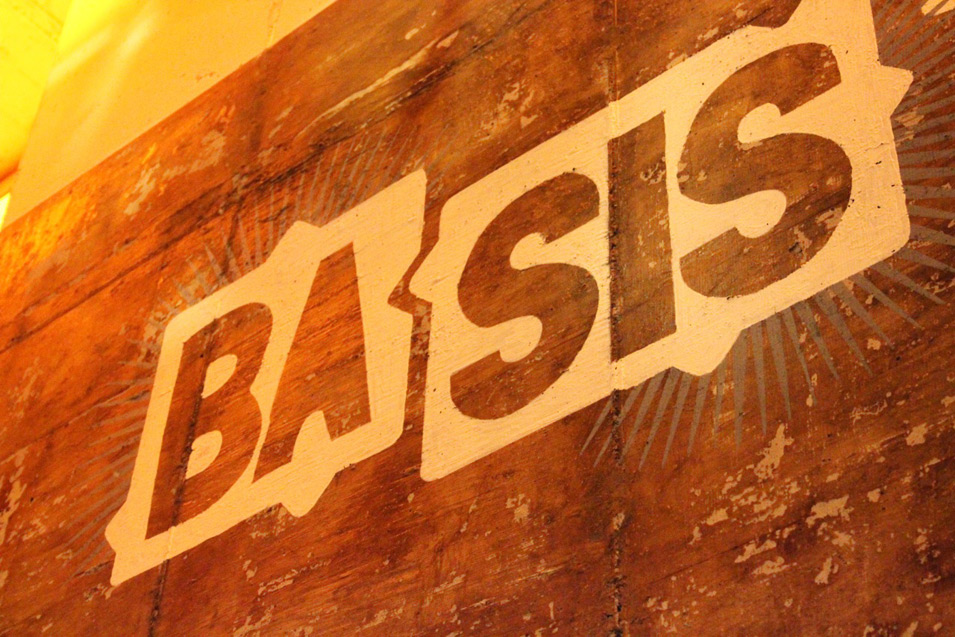 Back to basics at Basis