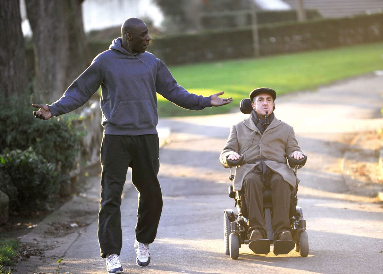 filmfetish friday intouchables anton corbijn inside out