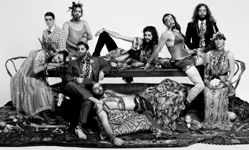 sexy tribe