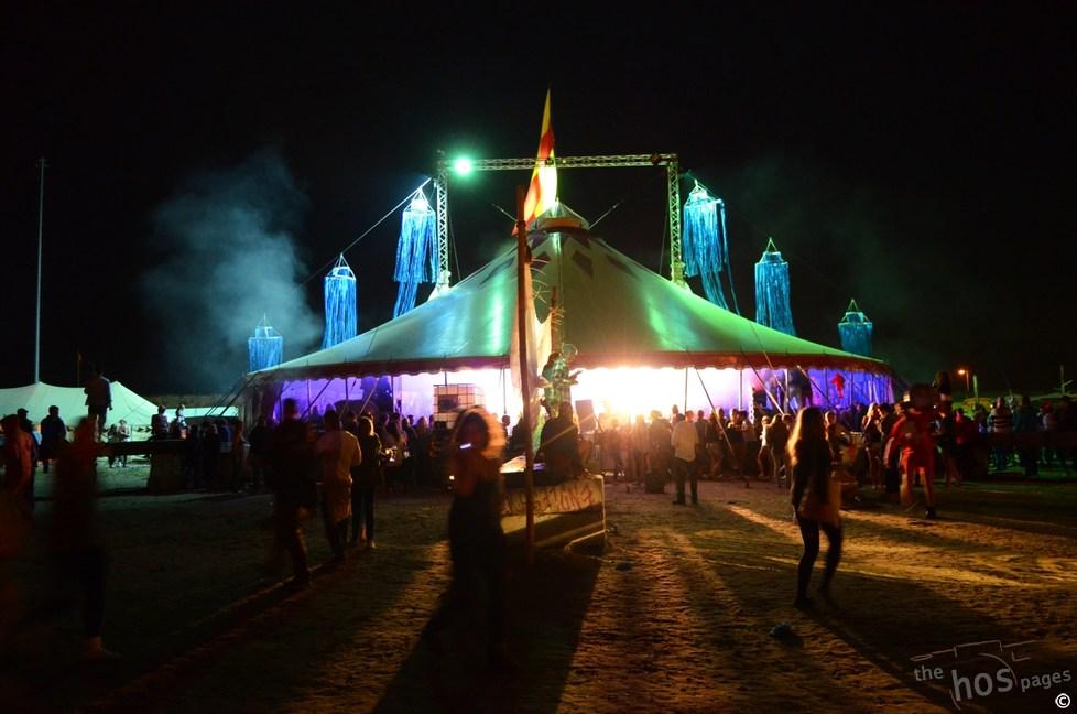 Magneet Festival 2012 Arthur de Smidt