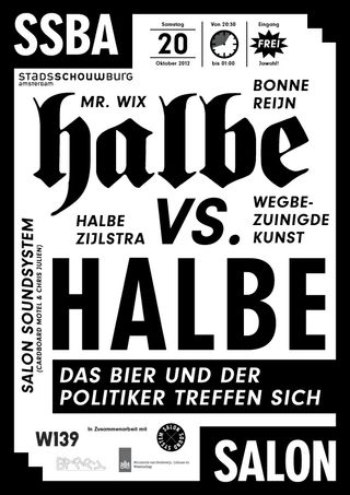 Halbe Flyer 2