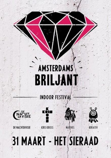 Amsterdams Briljant