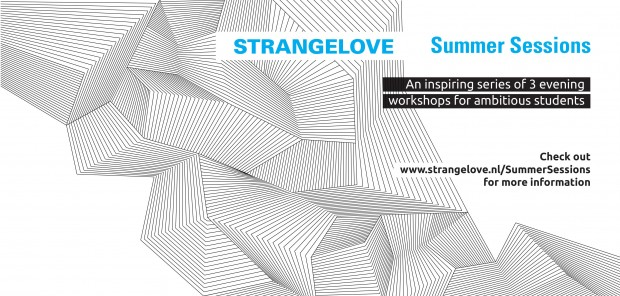 Strangelove Summer Sessions