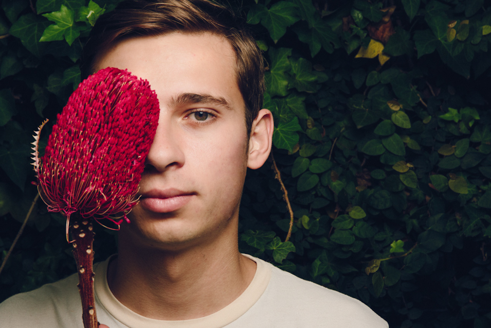 Aussie wonderboy Flume is coming to the Melkweg