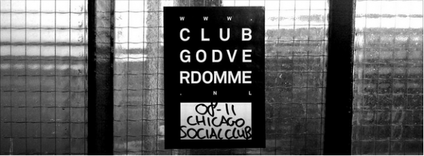 Club godverdomme