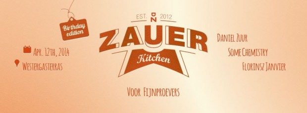 Zauer Kitchen