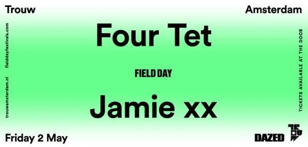 Four Tet, Jamie XX