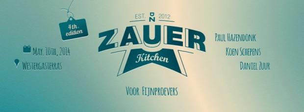 zauer kitchen