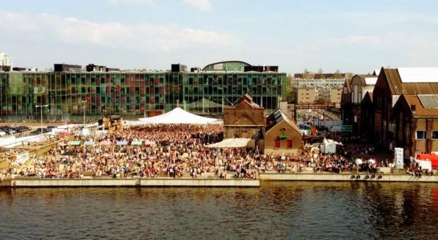 vrijlandfestival