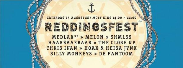 Reddingsfest