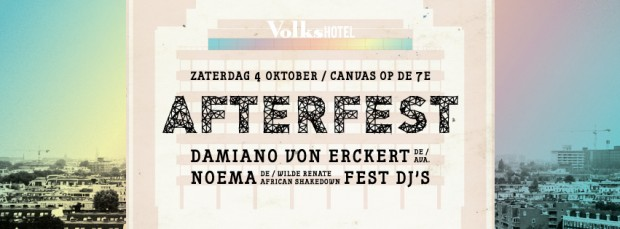 Afterfest