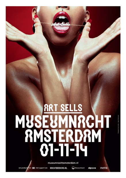 poster museumnacht