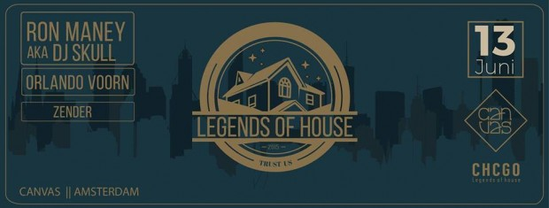 house legends