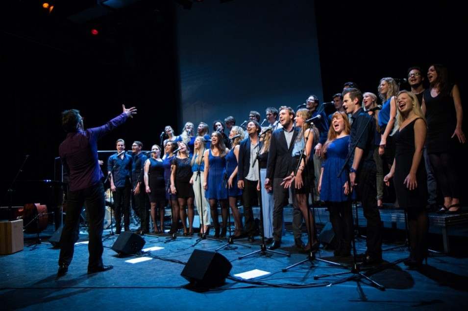 Award-winning choir Dekoor Close Harmony is coming to town