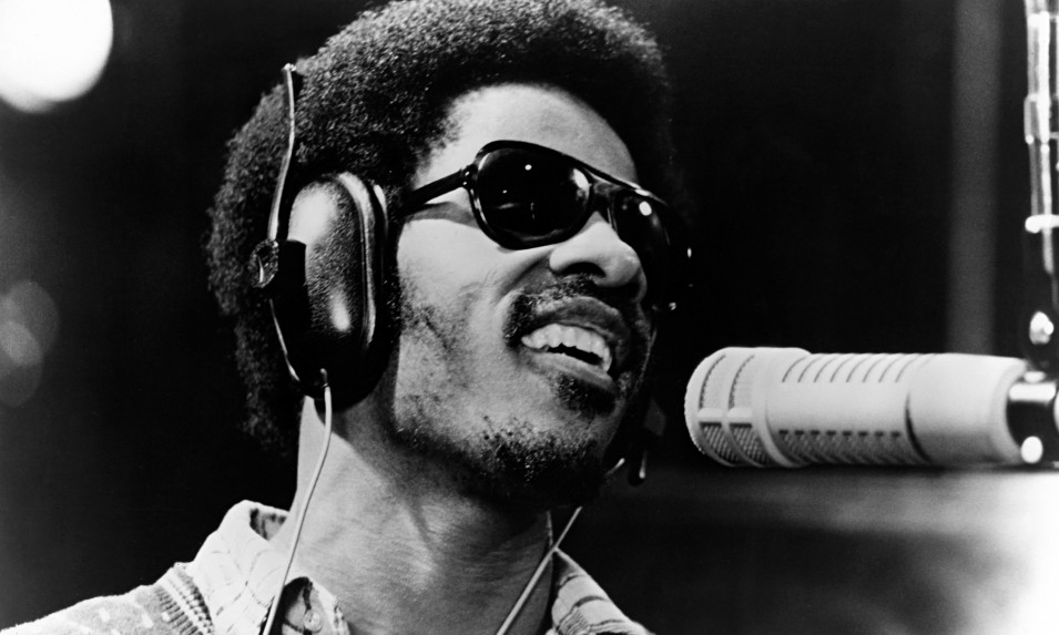 Worth Your Dam Hangover: Online Radio Festival, Stevie Wonder Tribute
