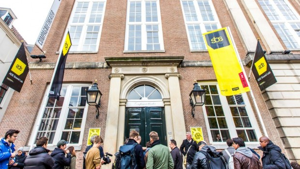 AmsterdamDanceEvent