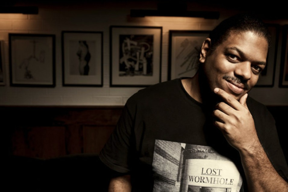 Worth Your Dam Hangover: Kerri Chandler, Unpolished