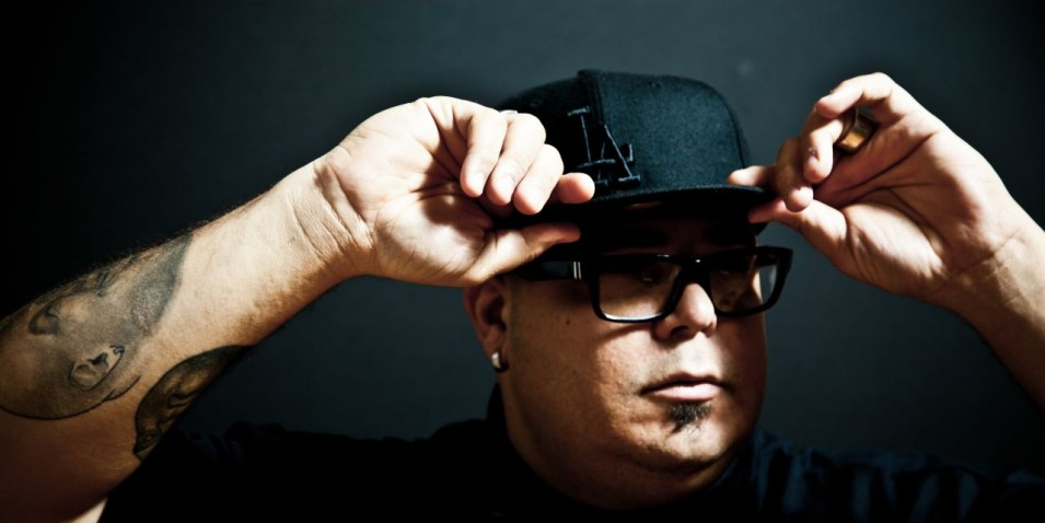 Worth Your Dam Hangover: DJ Sneak, Georgie's Wundergarten